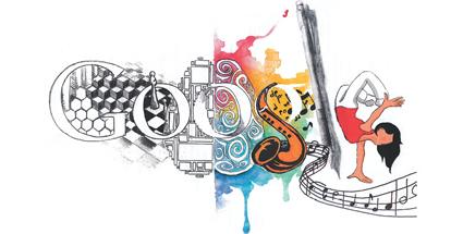 Australia Day Doodle 4 Google 2014 Winner : Australia
