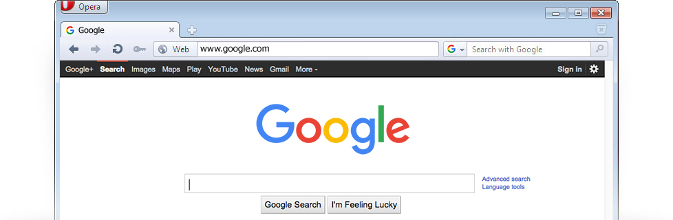 how to make google your homepage on chrome