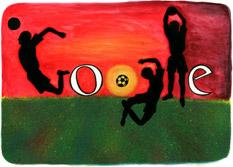 Doodle 4 Google WM Gewinner