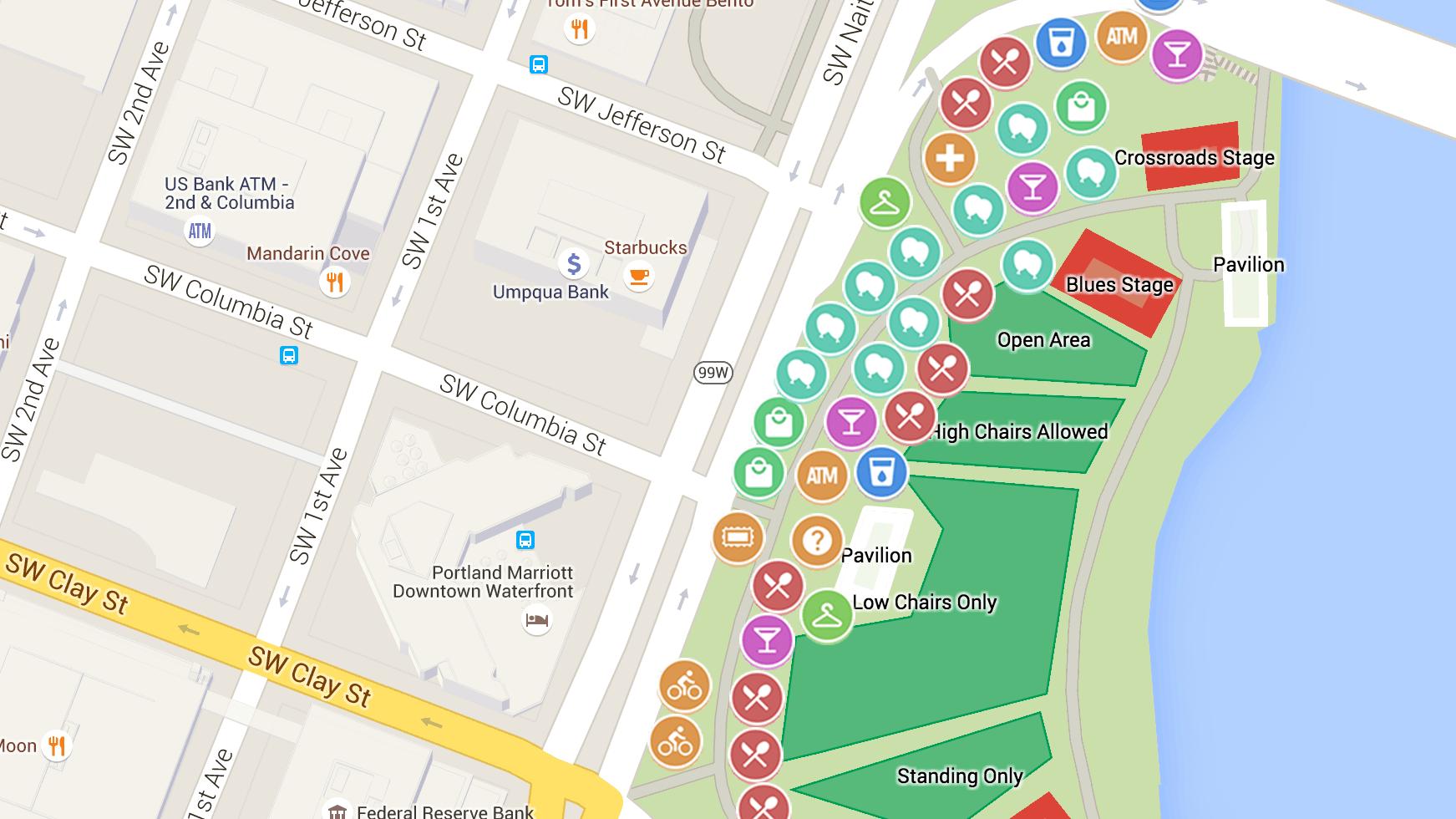 My Maps  U2013 About  U2013 Google Maps