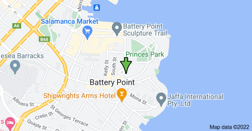 27 Hampden Rd, Battery Point TAS 7004