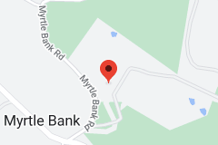 Map of John Skemp Field Centre