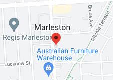 Map of Netball Marleston